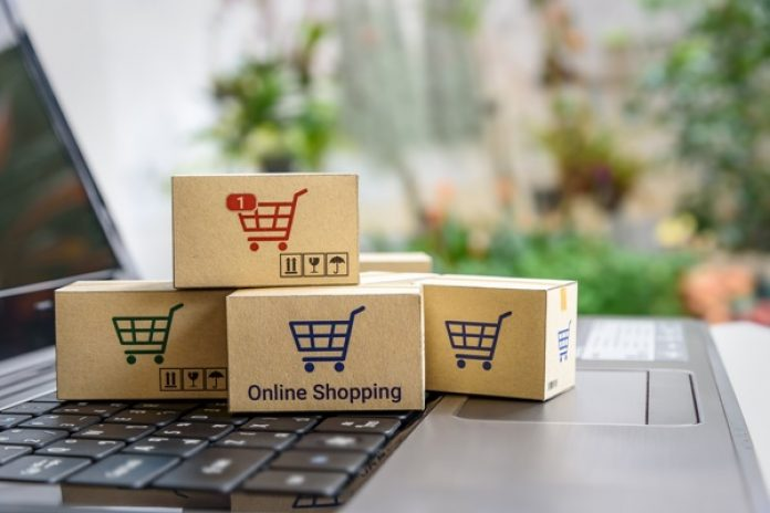 Online Shopping is Here and it's Going to Stay