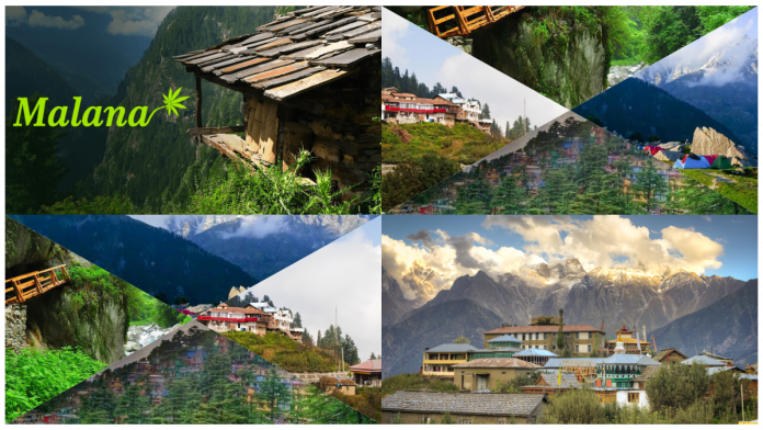 11 Offbeat Places to visit in Himachal Pradesh during winters.
