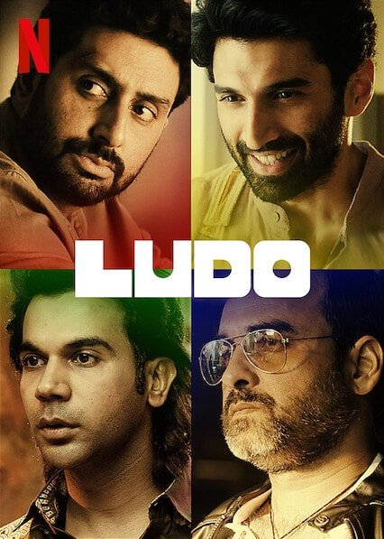 Best Review of Movie Ludo released on Netflix