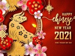 Chinese New Year: आइए जानते हैं चाइना में अनोखे तरीके से मनाए जाने वाले न्यू ईयर के बारे में।