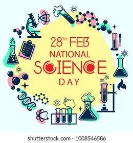 28 फरवरी राष्ट्रीय विज्ञान दिवस (National Science Day) से जुड़ी सभी जानकारी।