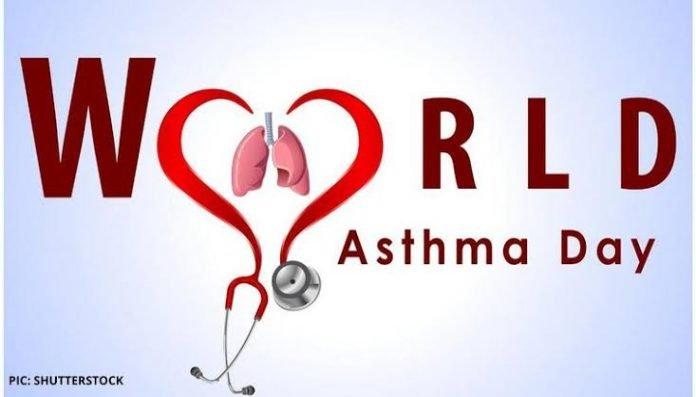 World Asthma Day 2021 अस्थमा दिवस के अवसर पर आइए जानते हैं इस बीमारी से जुड़ी जानकारी।