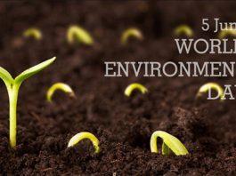 """5 जून """"World Environment Day"""" विश्व पर्यावरण दिवस से जुड़े कुछ महत्वपूर्ण जानकारी"""