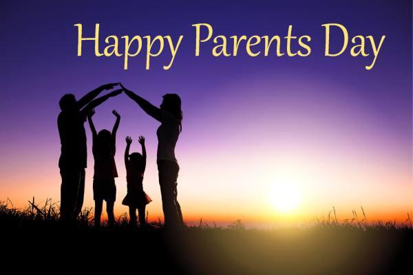 """""""National Parents Day"""" राष्ट्रीय अभिभावक दिवस के अवसर पर इससे जुड़ी सभी महत्तपुर्ण जानकारी"""