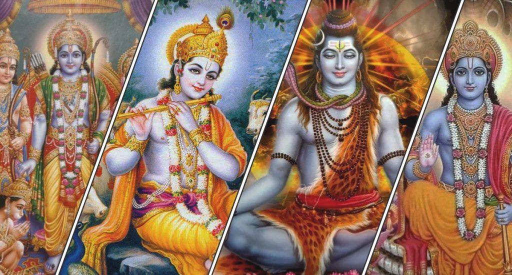 """""""Hinduism"""" दुनिया का सबसे प्राचीन धर्म हिन्दू धर्म से जुड़ी कुछ रोचक तथ्य जो किसी और धर्म में नहीं मिलता"""