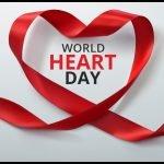 """""""World Heart Day 2021"""" के अवसर पर चलिए जानते हैं कारण, लक्षण और इसके कुछ बचाव के बारे में"""