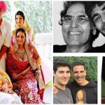 अक्षय कुमार के जन्मदिन के एक दिन पहले दुनिया को अलविदा कह गई उनकी मां